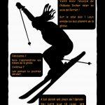 Séjour au ski février 2018